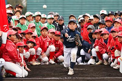 第30回宇治ライオンズクラブ旗杯争奪学童軟式野球大会/2019年2月9日~3月3日