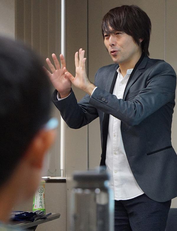 武将の実は…興味尽きず/京田辺で『戦国話』親子セミナー