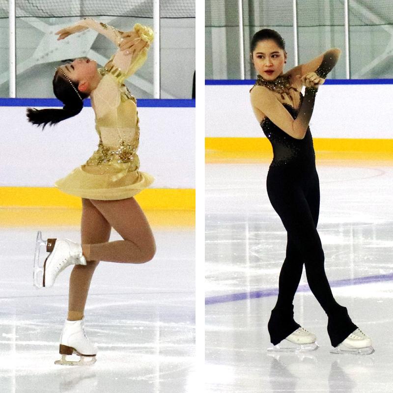 楽しさも、世界も/宇治に通年利用スケート場オープン