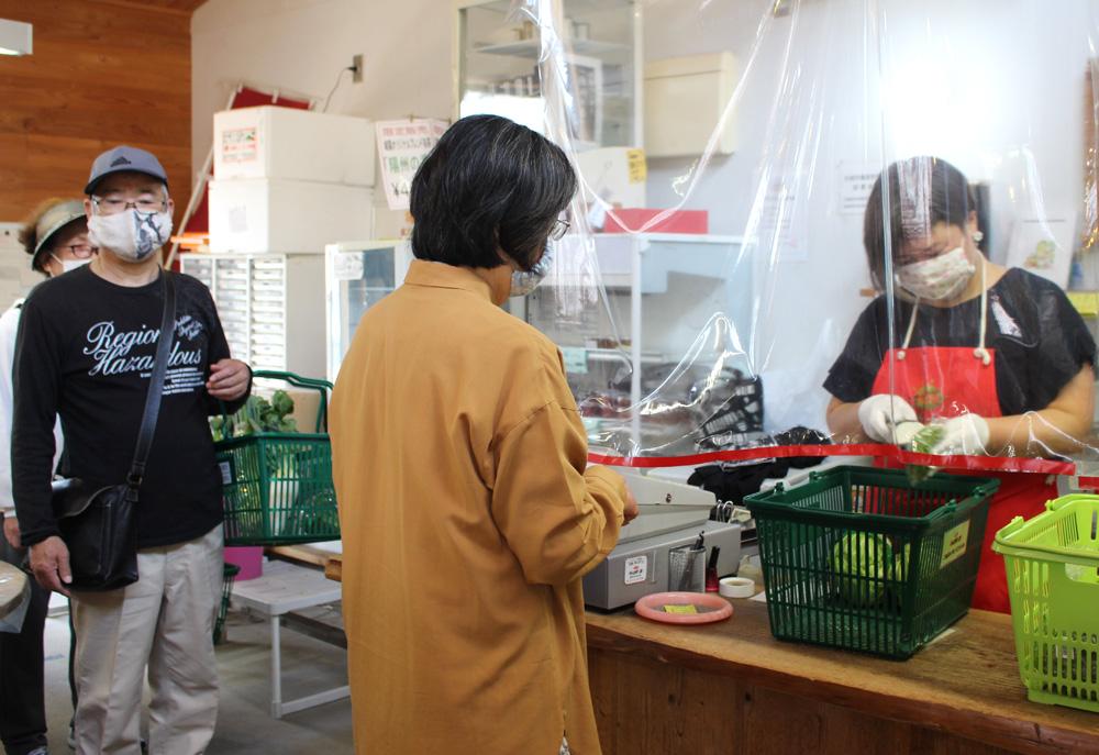 新鮮直売 旬の野菜を/「城陽旬菜市」12周年イベント
