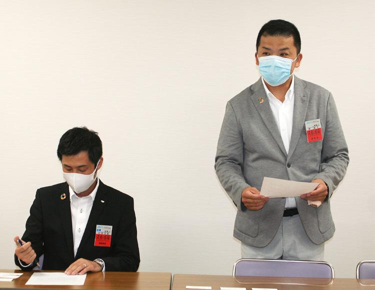 「城陽秋花火」中止に/実行委が正式発表