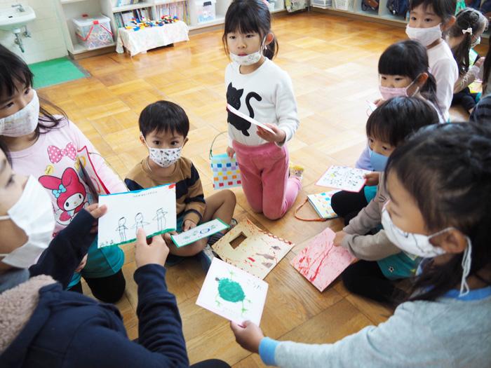 大人数集めず 新たなスタイルで/京田辺市立幼稚園大会