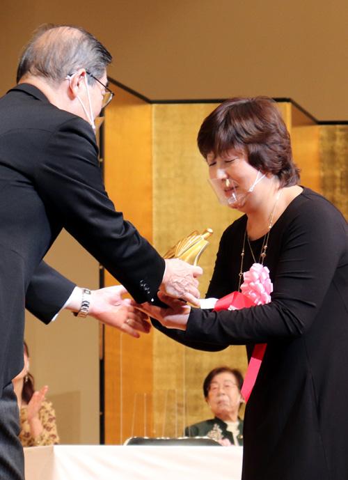 30周年迎え贈呈式&記念イベント/紫式部文学賞・同市民文化賞