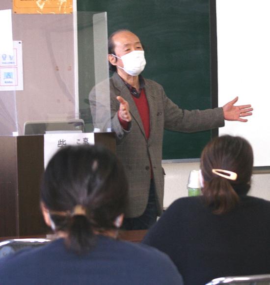 待機児童解消へ、保育士の就業サポート/城陽で研修会