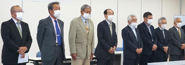 メリット豊か工業流通拠点/京田辺「大住土地区画整理組合」設立