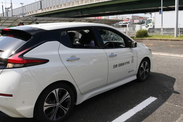 自動運転技術 活用法探る/久御山町地域公共交通協議会